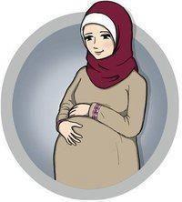 أسباب ضيق التنفس أثناء فترة الحمل