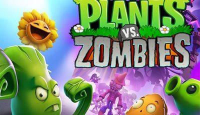لعبة النباتات مقابل الزومبى العاب زومبى اونلاين مجانية Plants vs Zombies