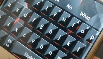 برنامج كيبورد المزخرف الاحترافي : افضل لوحة مفاتيح مزخرفه