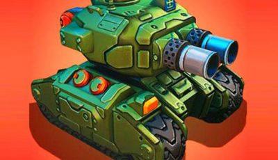 لعبة معركة الدبابات العاب حرب اونلاين مجانية Tank Arena