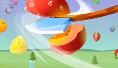 لعبة الفاكهة الغاضبة العاب اكشن اونلاين مجانية Angry Fruit