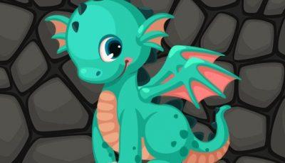لعبة لغز دينو العاب الغاز اونلاين للاطفال Dino Puzzle