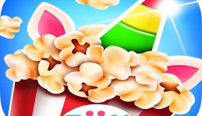 لعبة انفجار الفشار العاب اونلاين مجانية Popcorn Blast