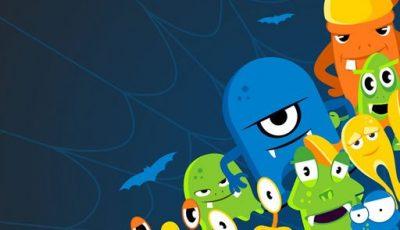 لعبة مطابقة الوحوش الثلاثية العاب مطابقة اونلاين مجانية Monsters And Friends Match 3