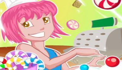 لعبة جمع الحلوى اونلاين العاب أونلاين للبنات Tap Candy