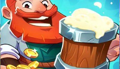 لعبة حانة فايكنغ العاب اكشن اونلاين مجانية Viking tavern