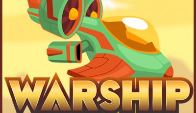 لعبة السفينة الحربية العاب حرب اونلاين مجانية Warship