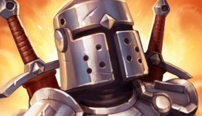 لعبة فرسان القتال العاب اكشن اونلاين مجانية Knights Fight