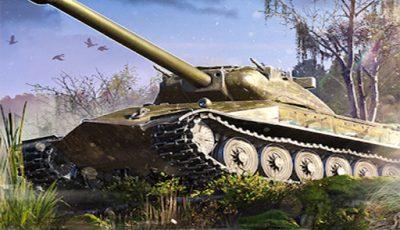 لعبة حرب الدبابات العاب حرب اونلاين مجانية War Of Tanks Shooter