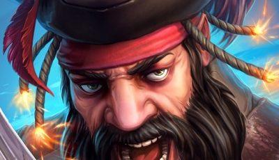 لعبة دفاع القراصنة العاب اكشن اونلاين مجانية Pirate Defense