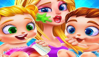 لعبة رعاية الأطفال الصغيرة العاب بنات مجانية أونلاين My Baby Care