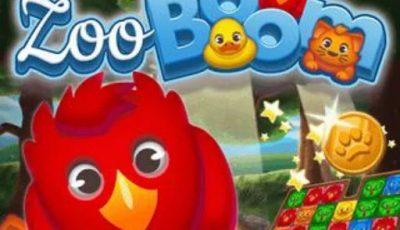 لعبة مطابقة الحيوانات الأليفة العاب مطابقة اونلاين مجانية Zoo Boom 3D