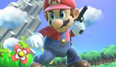 لعبة سوبر ماريو مقابل المافيا العاب ماريو اونلاين Super Mario Vs Mafia