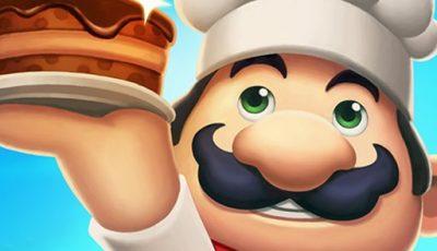 لعبة مدير المطعم العاب طبخ اونلاين مجانية Idle Restaurant