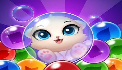 لعبة ضرب فقاعات الماء العاب تصويب اونلاين مجانية Water Bubble Bubble Shooter
