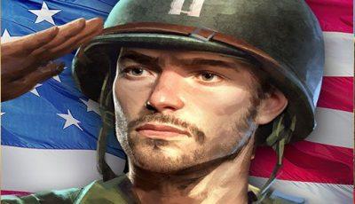 لعبة قائد الحرب العاب حرب اونلاين مجانية War Commander