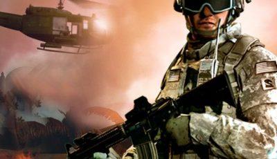 لعبة حرب القناص العاب حرب اونلاين مجانية Commando Sniper: CS War