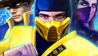 لعبة قتال النينجا اونلاين العاب قتال مجانية Ninja Fighting Jeu en Ligne