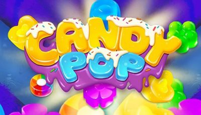 لعبة كاندى بوب العاب مطابقة اونلاين مجانية Candy Pop