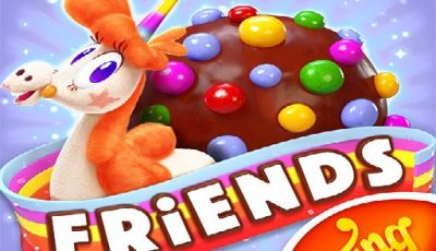 لعبة كاندي كراش فريندز ساغا – العاب مطابقة اونلاين مجانية Candy Crush Friends Saga