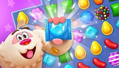 لعبة كاندى كراش العاب مطابقة اونلاين مجانية Candy Crushing