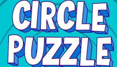 لعبة لغز الدائرة العاب الغاز اونلاين مجانية Circle Puzzle