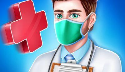لعبة إدارة مستشفى الأحلام العاب محاكاة اونلاين مجانية My Dream Hospital Doctor