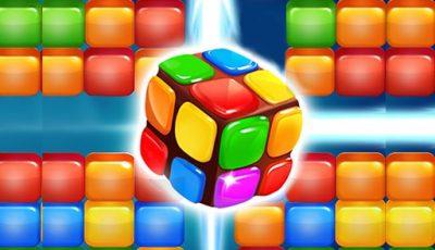 لعبة جيلي سبلاش كراش ألعاب مطابقة أونلاين  Jelly Splaash Crush