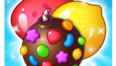 لعبة مطابقة الحلوى العاب مطابقة أونلاين Match Candy