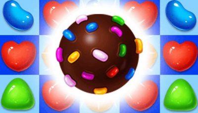 لعبة الغاز الحلوى الحلوة العاب مطابقة اونلاين مجانية Mayor Match