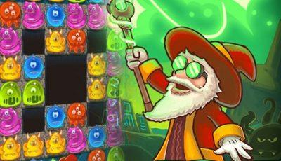 لعبة مطابقة وحوش الكهف العاب مطابقة أونلاين Cavern Monsters