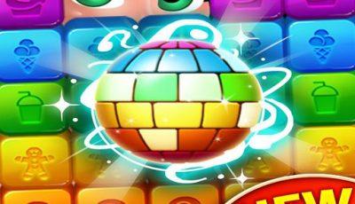 لعبة لغز مطابقة الكتل العاب ألغاز أونلاين Cube Blast: Match Block Puzzle Game