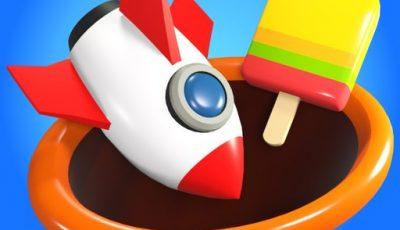 لعبة لغز المطابقة العاب الغاز اونلاين Match 3D – Matching Puzzle Game