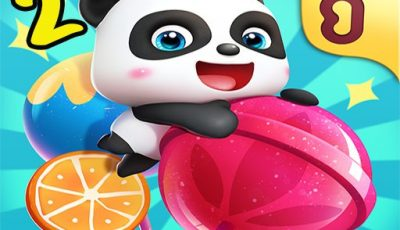 لعبة مغامرة الباندا الصغير العاب مغامرات اونلاين مجانية Baby Panda Run
