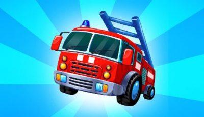 لعبة تعليمية ممتعة للأطفال العاب تعليمية مجانية Kids Transport