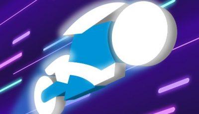 لعبة سباق نيون العاب سباق اونلاين مجانية Neon Racer