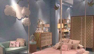 ديكورات غرف نوم للعرسان ٢٠٢٢