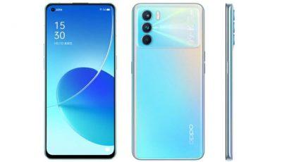 سعر أوبو الجديد ومواصفات هاتف  Oppo K9 Pro