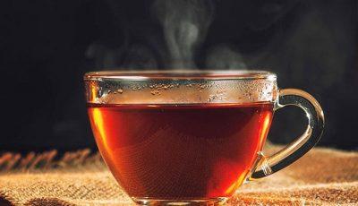 فوائد الشاي المالح في الطب